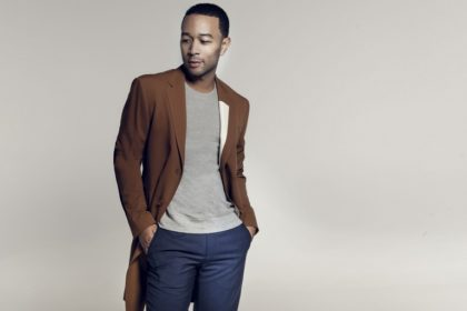 Tickets for John Legend's third show selling fast