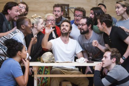 Shakespeare in Love at the Fugard