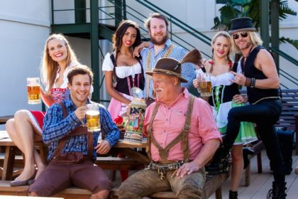 Experience the Oktoberfest at GrandWest