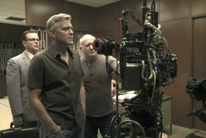 George Clooney's Suburbicon opens in SA