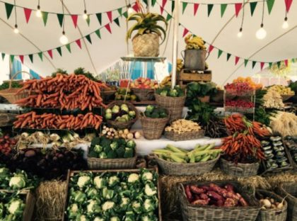 Cape Town Markets guide 3 to 9 November 2017