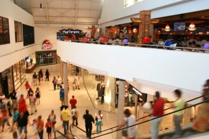 Are you ready for Black Friday at N1 City Mall?