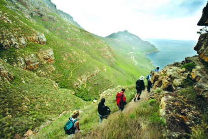 Three Table Mountain hikes to try during summer