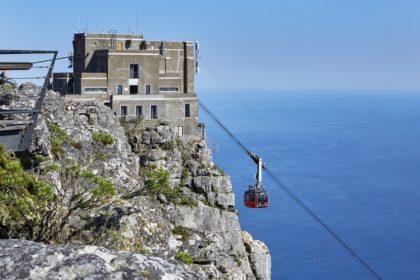 Table Mountain Cableway Peak Season Reminders