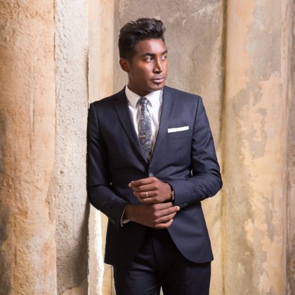 Emo Adams to rock Paarl again