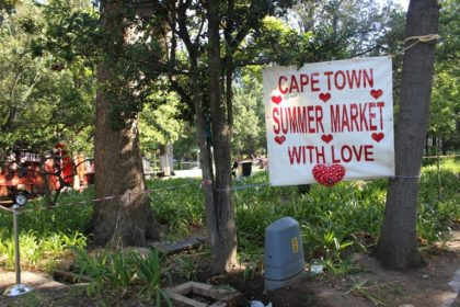 Cape Town Summer Market caters for everyone