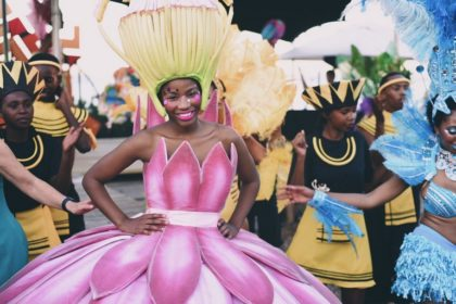 Cape Town Carnival changing lives for the better