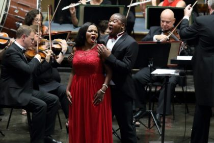 New venue for CPO's traditional Viennese New Year's concerts