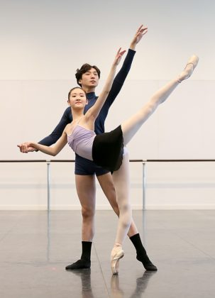 South African International Ballet Competition returns to Artscape