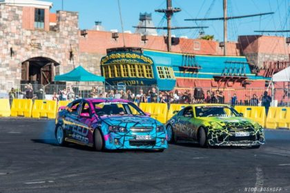 TEN REASONS TO GET REVVED UP FOR THE CAPE TOWN MOTOR SHOW