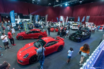 Get revved up for the Cape Town Motor Show spectacular