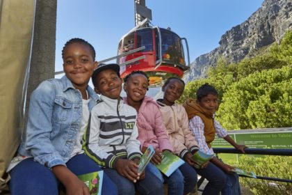 Cableway Kidz Season returns…with a locals only twist