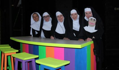 Nunsensical fun for musical lovers at the Milnerton Playhouse