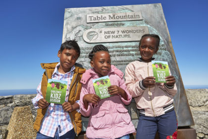 Winter fun for less with Cableway's 3-for-1 Kidz Season Special