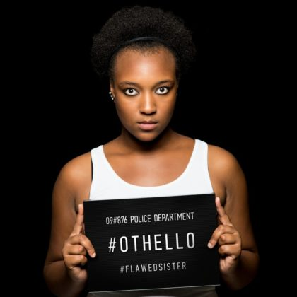 Shakespeare's Othello staged in an all-female prison setting