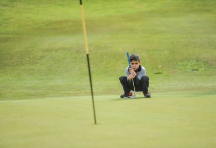 Young Cape Town golf star heads for Euro champs