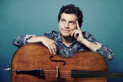 Russian cellist to join Cape Town Philharmonic Orchestra in concert