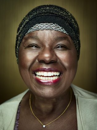 Randy Crawford to tour SA in October 2018