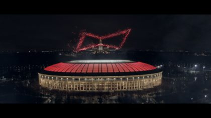 BUDWEISER CULMINATES 2018 FIFA WORLD CUP™ WITH PARTY PARKS in SA