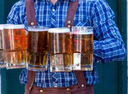 South Africa's favourite Bierfest is back – this time with even more beer