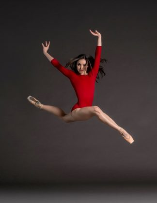 New York ballet stars to dance in the Mother City