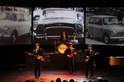 Beatlemania set to take Cape Town by storm this October