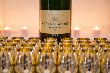 Champagne Day is a reason to celebrate life – and champagne