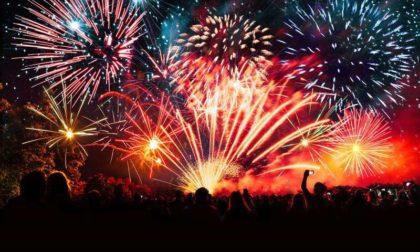 City announces designated fireworks sites