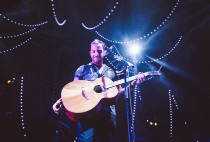 James Morrison to tour SA