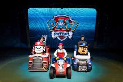 PAW Patrol Live! at GrandWest
