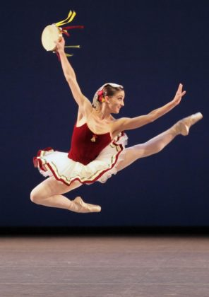 New York stars bring ballet magic to Cape Town