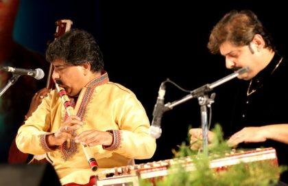 Indian Classical Music concert – 'Ragas of the Valley' -WIN tickets