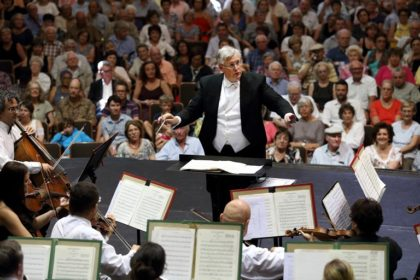 Cape Philharmonic Orchestra to ring in the New Year