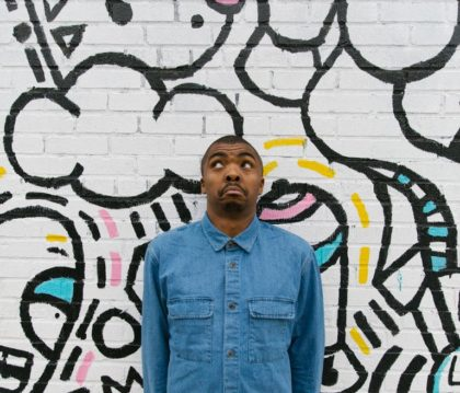 Loyiso Gola is doing Durban and Cape Town this Festive Season