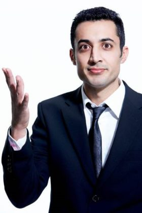 A Durban favourite joins Kings & Queens of Comedy line-up