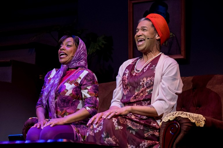 Aunty Merle at the Joburg Theatre till 3 March 2019