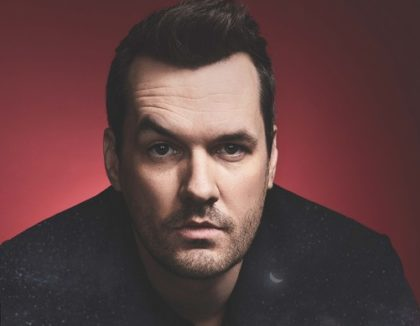 Australian stand-up comedian, Jim Jefferies at GrandWest in February