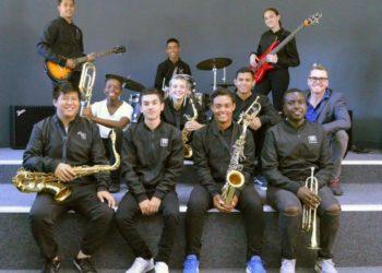 Bergvliet High School at Band Slam