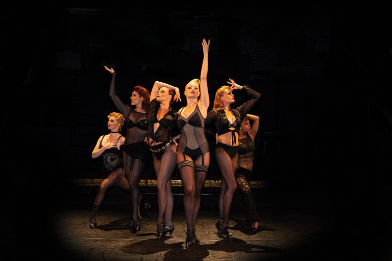 Chicago – Still very much the sexiest show in town!