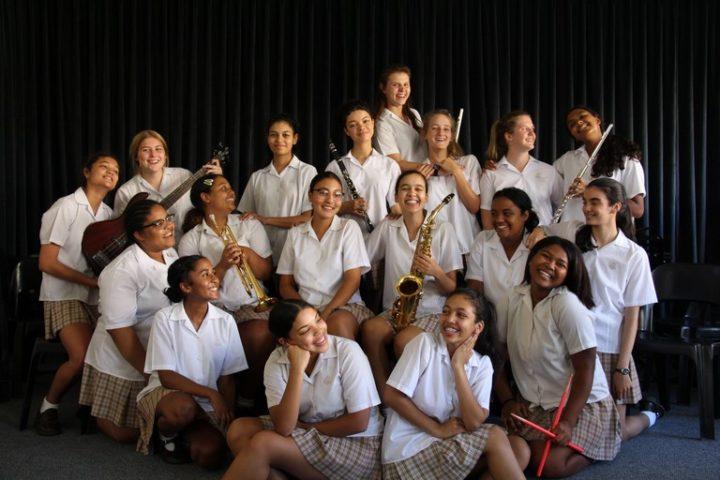 Wynberg Girls High School