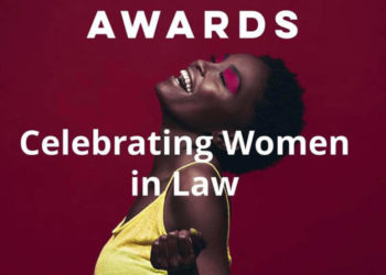 Women in Law Awards nominations