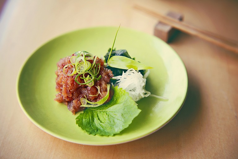 KYOTO GARDEN: Winter special makes fabulous food slightly more pocket-friendly