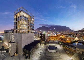 Packed programme for Africa Day at Zeitz MOCAA