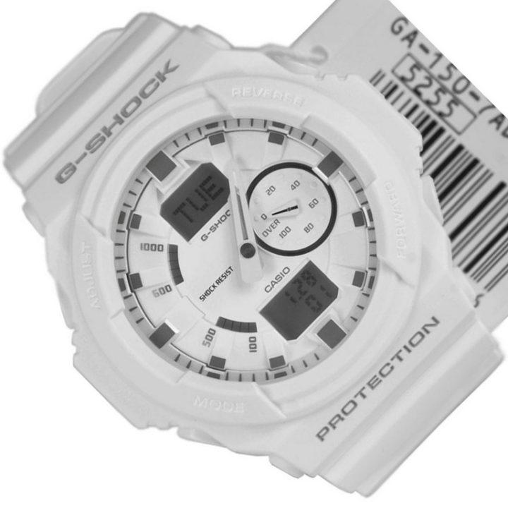 Casio G-Shock Ga-150-7ADR