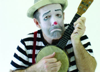 Clowns will be on hand to inject some life and laughter into the holidays at Grandwest