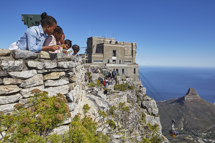 Visit the Cableway this winter school holiday for less