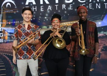 These young artists will be introducing their talents to the wider jazz world