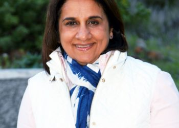Table Mountain Aerial Cableway Company managing director Wahida Parker