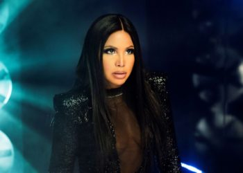 Toni Braxton will perform in the Mother City in November