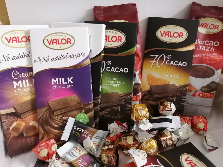 Chocolates Valor, for the love of chocolates | The Next 48hOURS
